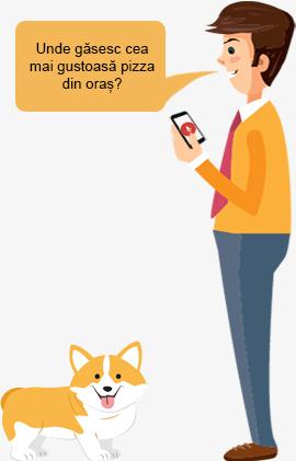 Căutarea vocală devine tot mai populară, iar împreună cu ea - vor avea de câștigat paginile optimizate prin texte în limbaj natural și expresii long-tail.